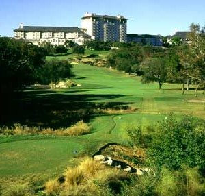 Barton Creek Resort & Country Club – Austin, TX