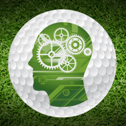 The Control Factor of Fitness in Golf