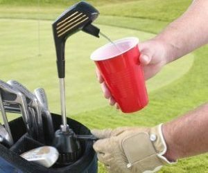 Golfing Nutrition: A Golfer's Secret Weapon!