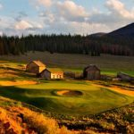 The Ranch Course at Keystone – Summit Country, CO