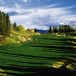 The River Course at Keystone – Summit Country, CO