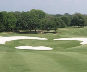 Mill Creek Golf & Country Club – Salado, TX