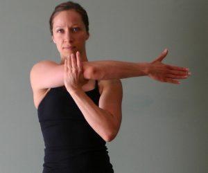 Flexibility Training for Golfers