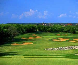 Tangle Ridge Golf Club – Grand Prairie, TX