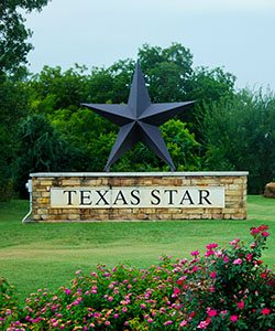 Texas Star Golf Course – Euless, TX