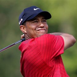 What can you learn from Tiger Woods?