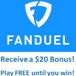 FanDuel Free Deposit Bonus Promotion